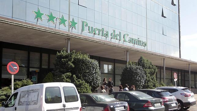 Detienen a la madre del bebé fallecido en un hotel a las afueras de Santiago de Compostela