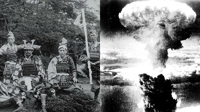 Murieron alrededor de 250.000 personas como consecuencia de las dos explosiones