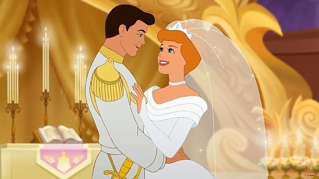 """Resultado de imagen de El principe se enamora de la cenicienta"""""""