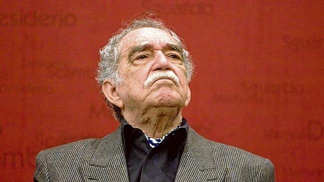 El FBI espió a García Márquez durante 24 años, según el «Washington Post»