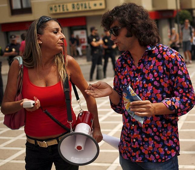Morante de la Puebla, a los antitaurinos: «Yo soy torero y no un asesino»