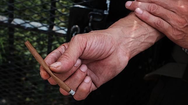 La droga puede causar alucinaciones, mareos y vómitos