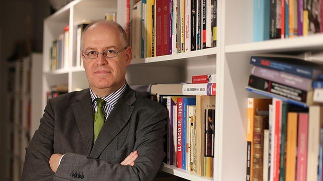 «Hablar de que Cataluña fue una nación tiene cierto grado de perversión»