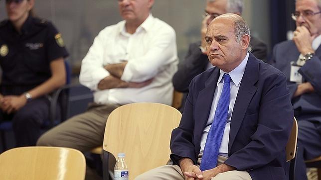 Díaz Ferrán, condenado a 5 años de cárcel por «vaciar» Marsans