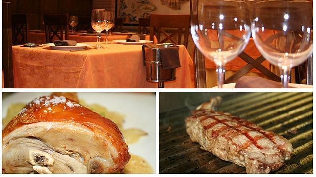 Cuchifrito tiene un restaurante en Buenavista y un mesón en la avenida de Europa
