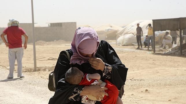 ¿Por qué no quieren refugiados sirios los países del Golfo?