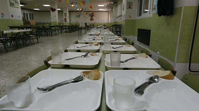 Madrid atendió a más de 9.000 niños en los comedores escolares este ...