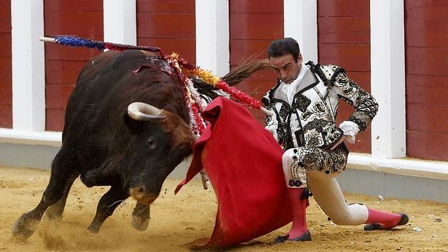 La armonía torera de Ponce