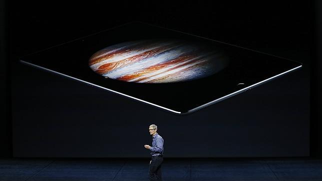 El iPad Pro: pantalla de 13 pulgadas y opciones multitarea