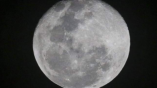 China aterrizará en el lado oculto de la Luna antes de 2020