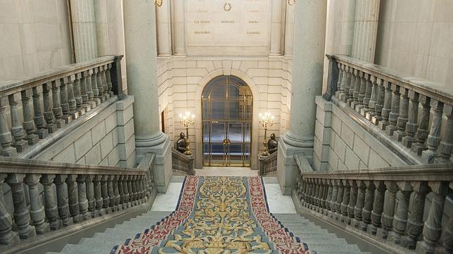 Seis bellísimos palacios casi secretos de Madrid