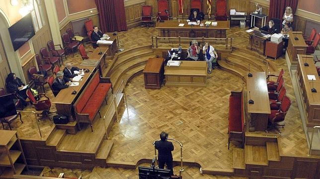 Los jurados populares ¿Condena garantizada?