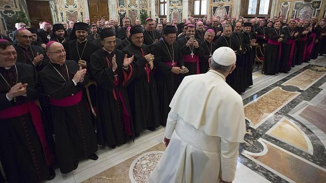 El Papa sobre el cambio climático: «¡Lo sufren con mayor dureza los más pobres!»