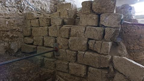 Descubierta la casa más antigua de Roma