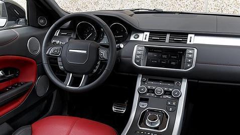 Range Rover Evoque 2016, todavía mejor
