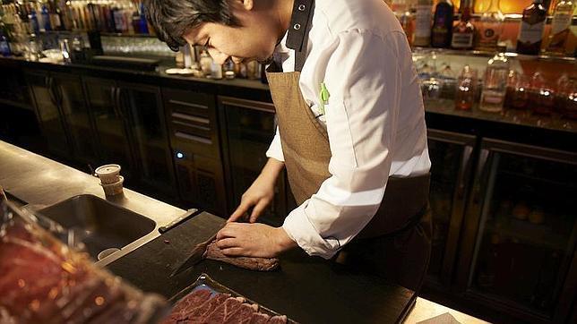 Los mejores chefs de sushi de espa a - Restaurante tastem valencia ...