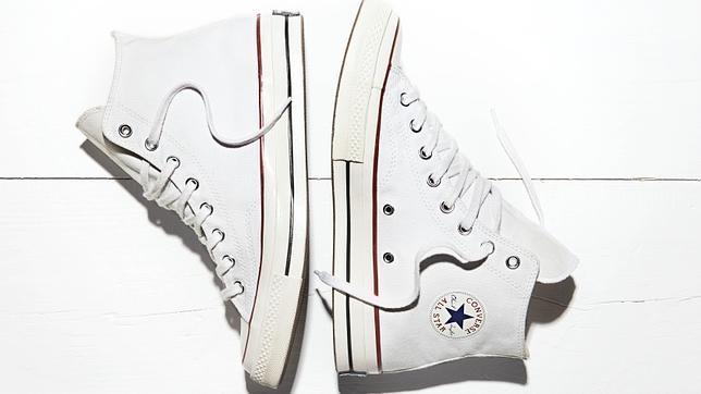 sitio autorizado reloj vendido en todo el mundo Las diez zapatillas deportivas más icónicas