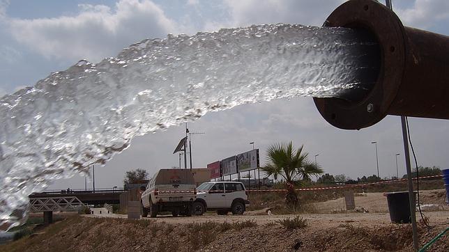 La contaminación de los acuíferos es el problema más grave de las aguas subterráneas
