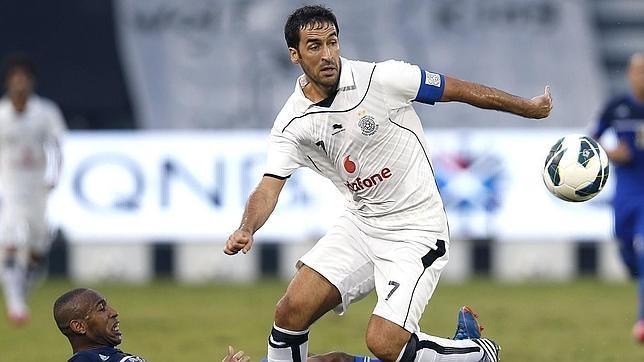 Diez jugadores que se dejaron seducir por el fútbol de Qatar