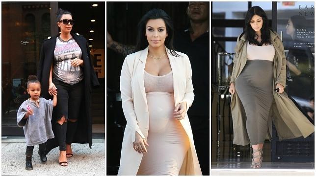 embarazada culo gordo