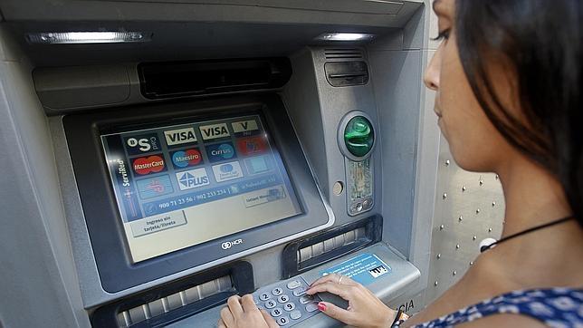 Cajero automático alternativa