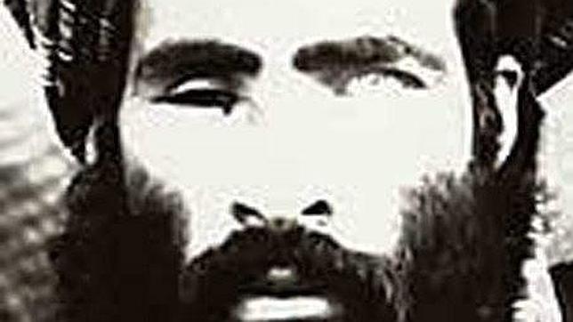 El fallecido mulá Omar