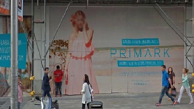 Primark abrirá en la Gran Vía su tienda más grande de España el 25 de octubre