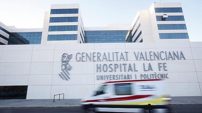El gobierno insta a puig a situar al frente del hospital la fe al mejor no al amigo - Hospital nueva fe valencia ...