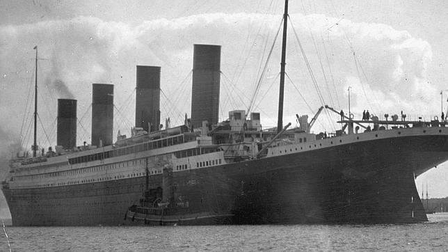 Más de un siglo después de su hundimiento, el Titanic sigue ofreciendo historias increñibles al mundo
