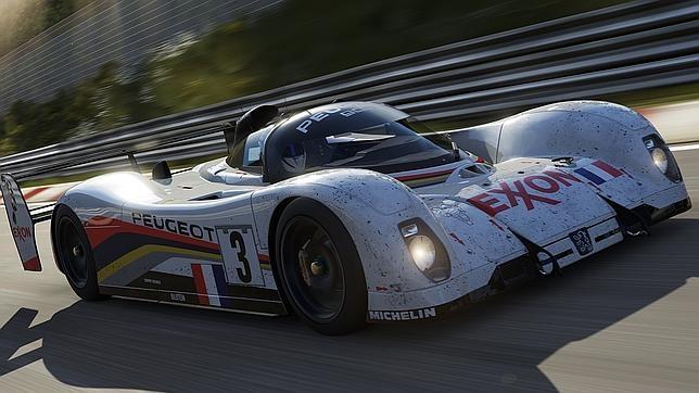 «Forza Motorsport 6»: la vuelta de tu vida