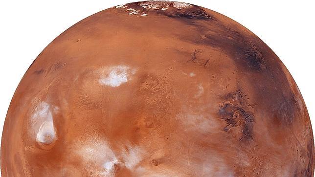 La NASA tiene como objetivo enviar una misión tripulada en 2030