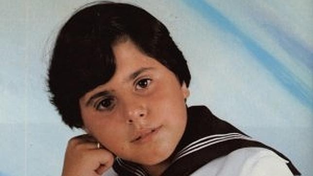 Juan Pedro Martínez Gómez, un mes antes de su desaparición