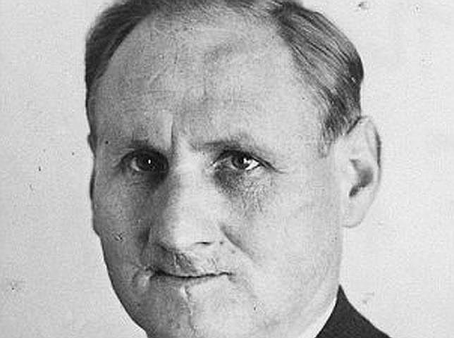 El sádico doctor nazi que coleccionaba esqueletos de prisioneros judíos