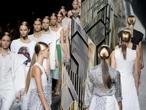 Moda con mayúsculas en el desfile de Alvarno