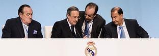 La mentira político económica del Barça