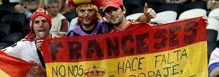 La envidia de Francia hacia el deporte español