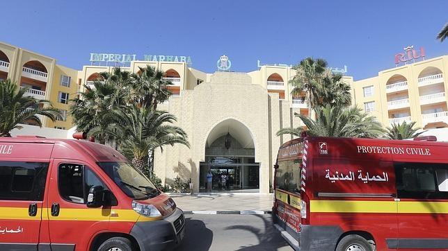La cadena de hoteles española RIU abandona Túnez tras el atentado yihadista