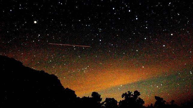 ESte otño será el turno de las lluvias de estrellas denominadas «dracónidas» y «gemínidas»