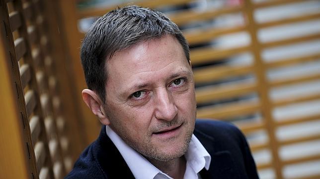 Ignacio Martínez de Pisón, en una imagen de archivo