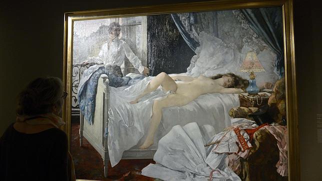 prostitutas en marconi pintor prostitutas