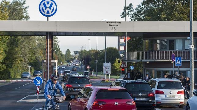 La patronal del autom vil asegura que losmotores di sel cumplen los requisitos en europa - El tiempo en wolfsburg ...