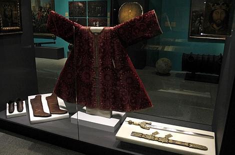 El Museo del Ejército inaugura una exposición dedicada al Gran Capitán