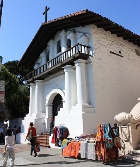 La canonización de fray Junípero reconoce la labor de los misioneros españoles en EE.UU.