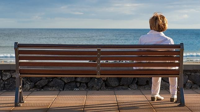 Cuatro pasos para animarte cuando te sientes solo