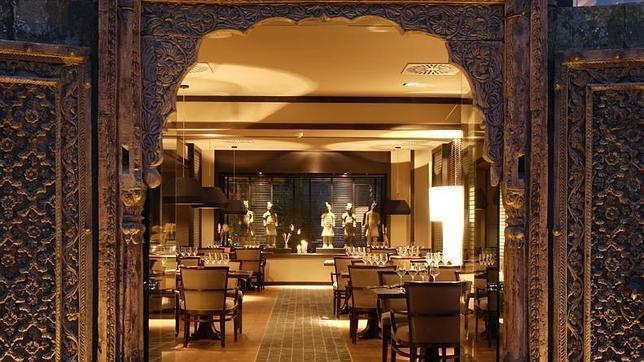 Diez restaurantes para bolsillos abultados en alicante - Restaurante sudeste alicante ...