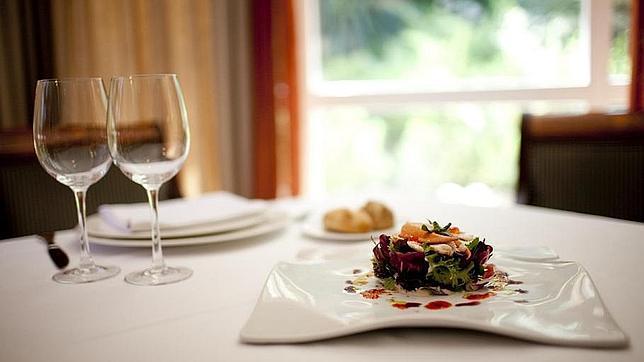 Diez restaurantes para bolsillos abultados en alicante - Restaurante mi casa alicante ...