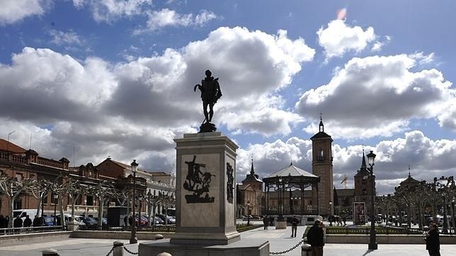Alcalá, turismo y naturaleza