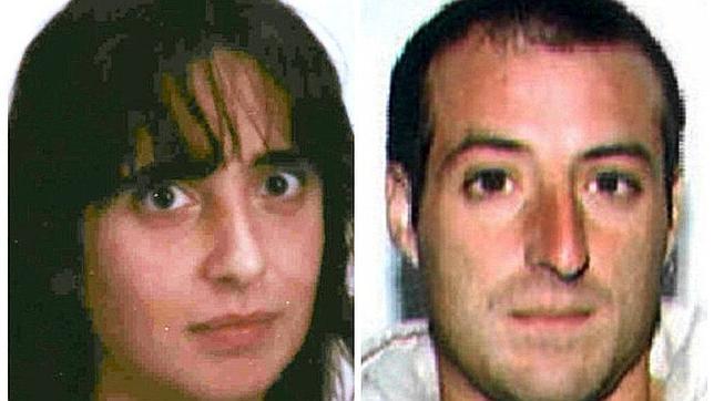 Las Fuerzas de Seguridad detuvieron en Francia a dos de los presuntos jefes de ETA, David Pla,d., e Iratxe Sorzábal, en una operación de la policía francesa en colaboración con la Guardia Civil