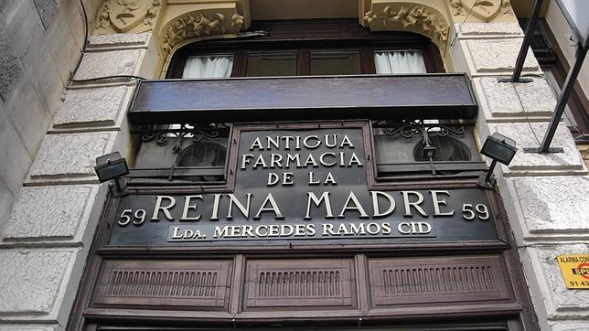 Farmacia reina madre de madrid cotilleando el mejor Calle belen madrid