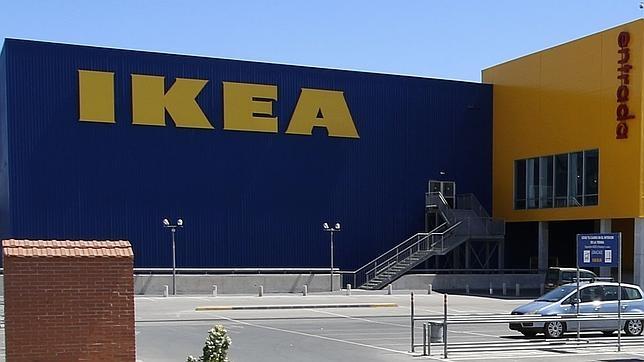 Instalaciones de Ikea en Murcia